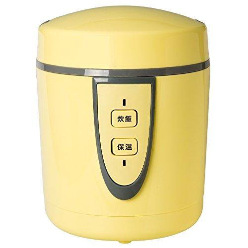 太知ホールディングス(ANABAS) 1.5合の小さな炊飯器 ARM-1500