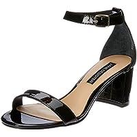 Jane Debster Parade Women Shoes, Black Patent