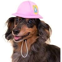 いぬのかぶりもの第3弾 かわいいかわいい 犬の一年生 [3.ピンク](単品)