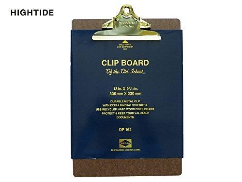 クリップボード オールドスクール(ペンコ) A4 【ゴールドクリップ】 DP162