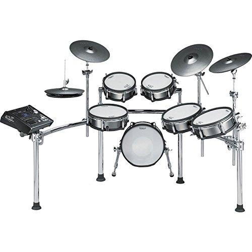 Roland ローランド 電子ドラム V-Drums V-Pro Series TD-30KV-S