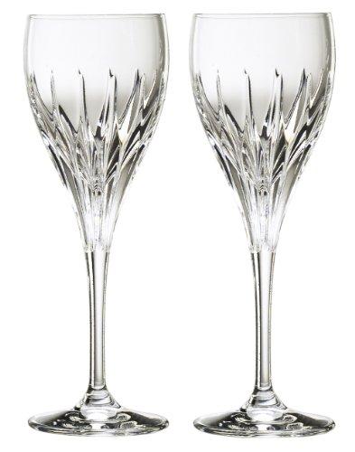 ダ・ヴィンチクリスタル ワイングラス Sサイズ ペアセット PRATO プラト ギフトボックス付