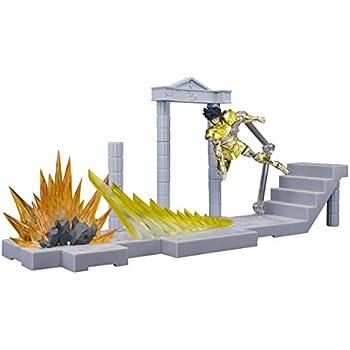D.D.PANORAMATION 聖闘士星矢 磨羯宮に煌く聖剣 -カプリコーンシュラ- 約100mm ABS&PVC製 塗装済み可動フィギュア