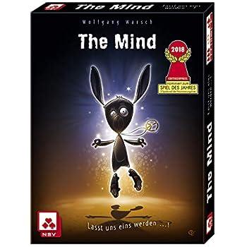 ザ マインド The Mind [並行輸入品]