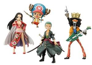 Half Age Characters ワンピース Vol.2 (BOX)