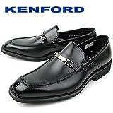 KB33L メンズ ビジネスシューズ ビットローファー 紳士靴 ケンフォード画像①