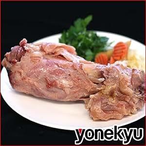 アイスバイン 国産豚すね肉使用 〔約700g×1本〕   お取り寄せグルメ ご飯のお供 ごはんの友 豚 豚肉 国産 国産豚 国産豚肉 すね肉 スネ肉 肉 惣菜 おかず ディナー 骨付き お祝い 内祝い スープ ポトフ 煮込み