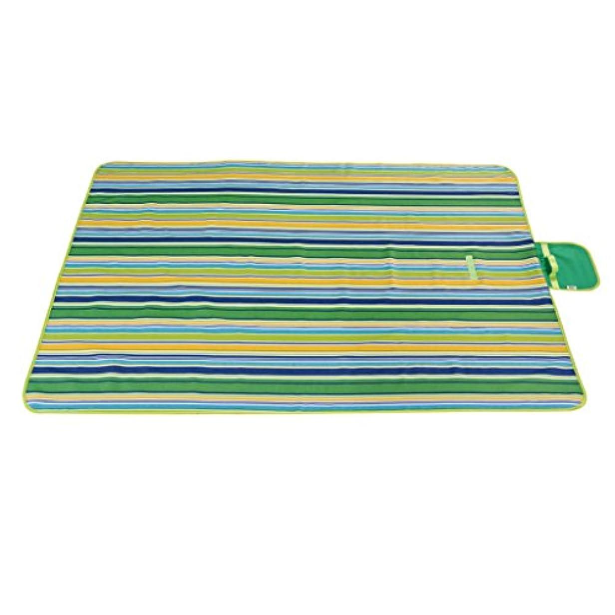 上がるパーチナシティ貢献する防湿パッド ピクニックマット 湿気パッド アウトドア用品 テントグラス ワイドニング
