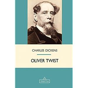 Oliver Twist (Victorian Epic)