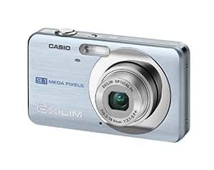 CASIO デジタルカメラ EXLIM ZOOM EX-Z85 ブルー EX-Z85BE