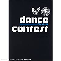 Dance Contest : Tecktonik
