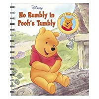 Story Reader Disney Book and Cartridge: No Rumbly in Pooh's Tumbly by N/A [並行輸入品]