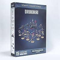 ウォーハンマー スタート・コレクティング! デュカーリ ( Start Collecting! Drukhari )