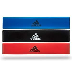 adidas(アディダス) フィールド&リカバリー ミニ パワーバンド ADTB-10606