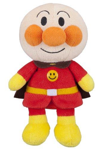 セガトイズ プリちぃ☆ビーンズSplus アンパンマン