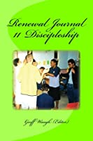 Discipleship (Renewal Journal)