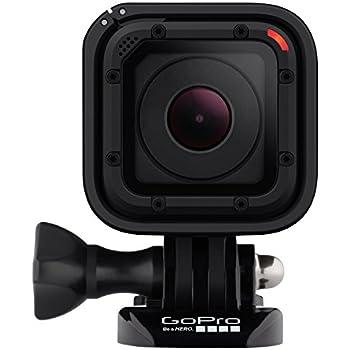 【国内正規品】 GoPro ウェアラブルカメラ HERO Session CHDHS-102-JP