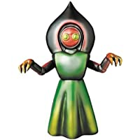Medicom Flatwoods Monster Sofubi Action Figure [並行輸入品]