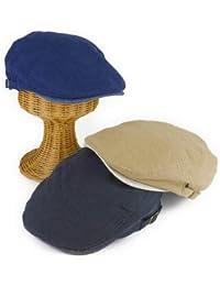 ノーブランド品 BIGSIZEシミラーハンチング ヤング帽子