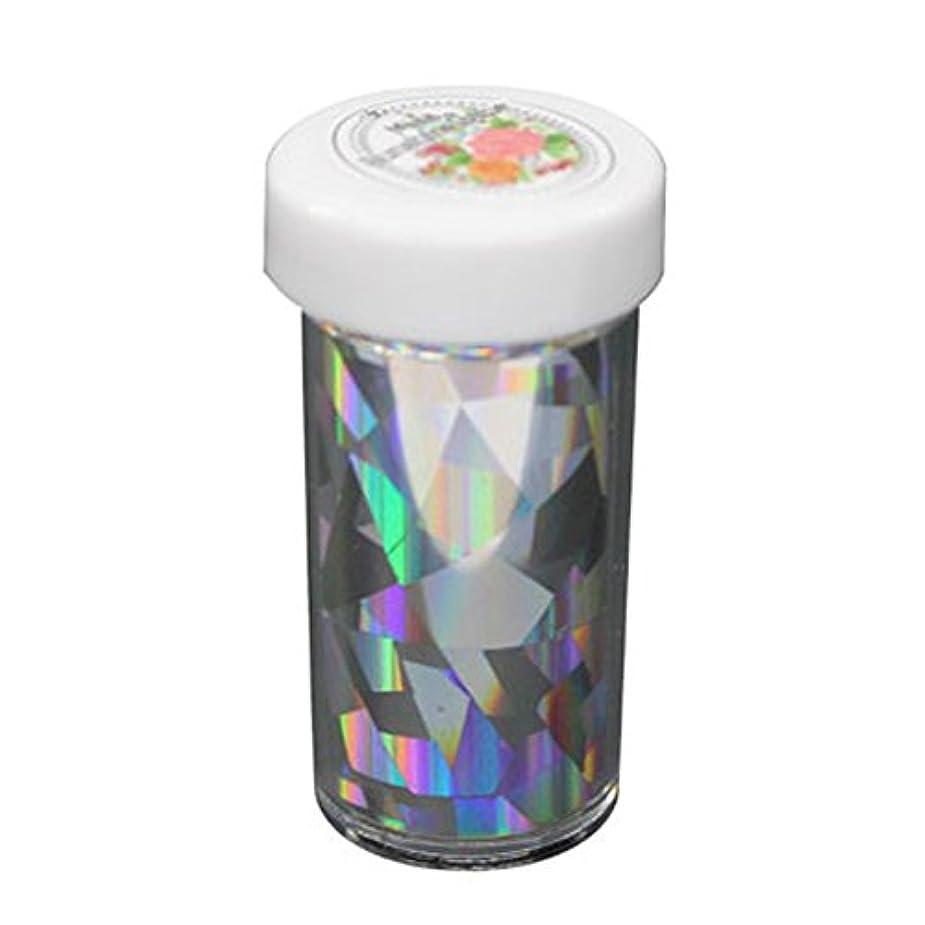 新年サーカス窒素Miss SunshineBabe ミス サンシャインベビー ネイルホイル ダイヤモンド