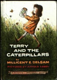Download Terry and the Caterpillars 0060254068