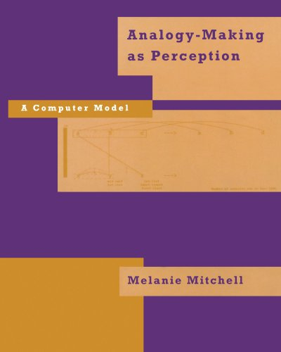Download Analogy-Making as Perception (Neural Network Modeling and Connectionism) 026251544X