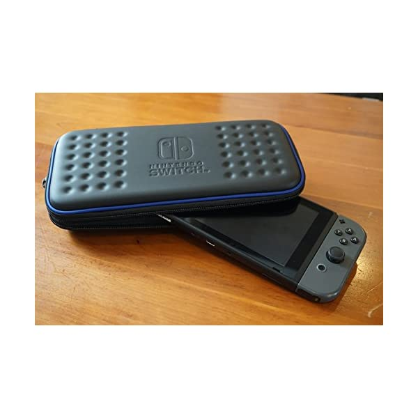 【Nintendo Switch対応】タフポー...の紹介画像2