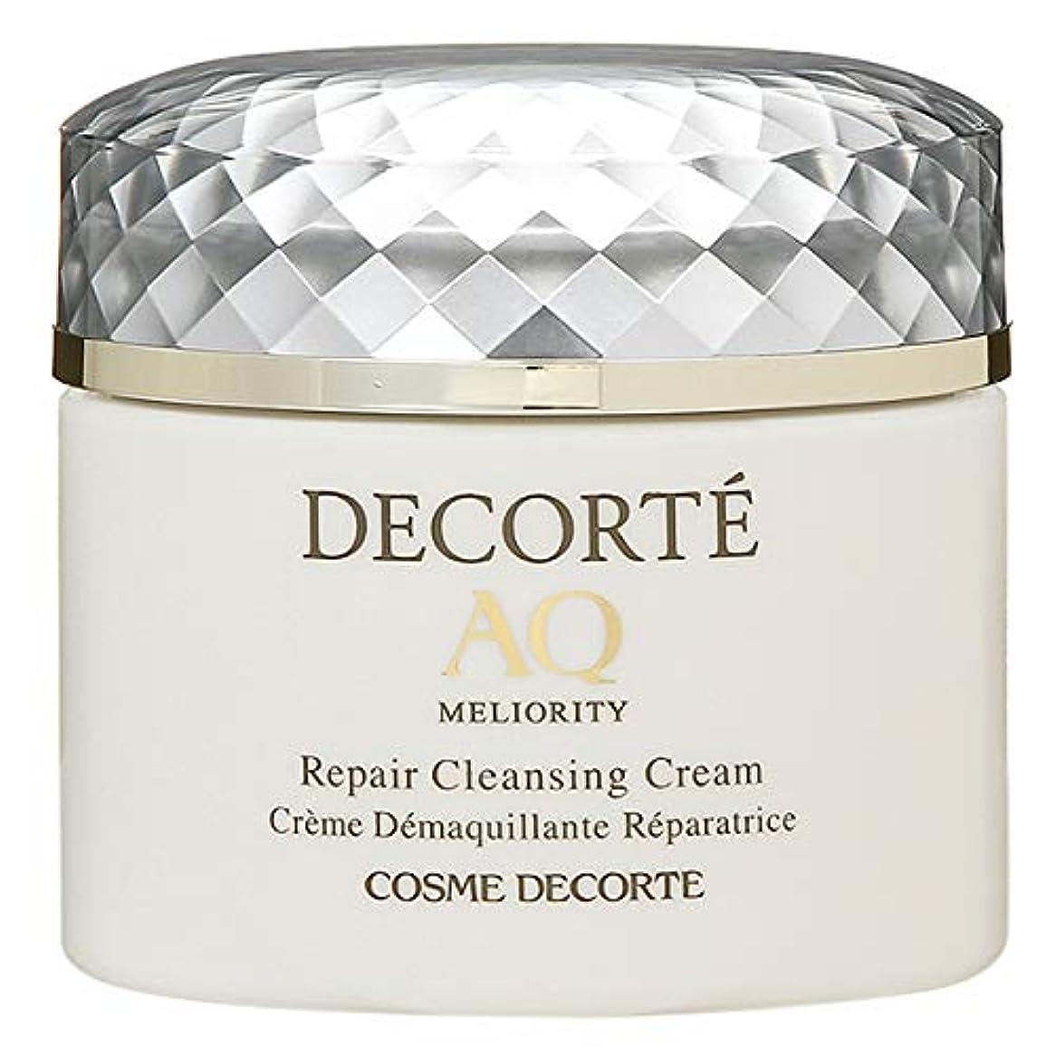 なんでも思想穏やかなコスメ デコルテ(COSME DECORTE) AQミリオリティ リペア クレンジングクリーム 150g [並行輸入品]