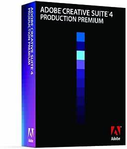 Adobe Creative Suite 4 Production Premium 日本語版 Windows版 (旧製品)