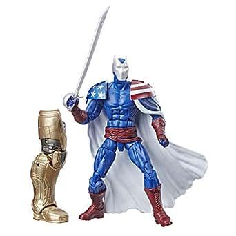 ML [Armored Thanos] シチズン V