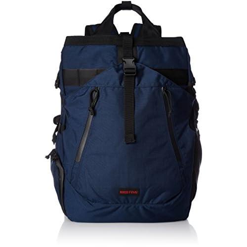 [ブリーフィング] バックパック TRANSITION BAG BRF468219 074 MIDNIGHT
