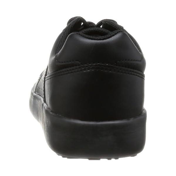 [ミドリ安全] 作業靴 耐滑 スニーカー H7...の紹介画像2