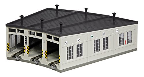 KATO Nゲージ 扇形機関庫 23-240 鉄道模型用品