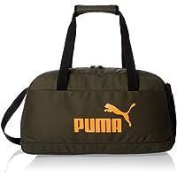 PUMA Unisex Phase Sport Bag, Forest Night, 46 x 24 x 20cm (25L)