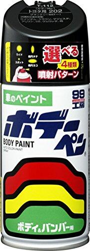 SOFT99 ( ソフト99 ) ペイント ボデーペン トヨ...