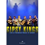 Gipsy Kings - Live at Kenwood House in London [Import anglais]