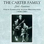 Last Sessions: Their Complete Victor Recordings - 1934-1941