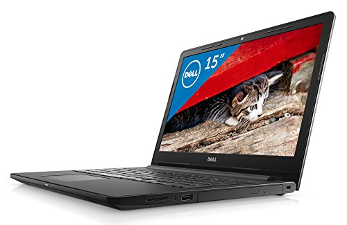 Dell ノートパソコン Inspiron 15 3567 Core i3モデル 18Q31/Windows10/15.6インチHD/8GB/128GB SSD