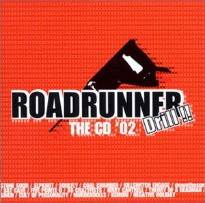 ロードランナー・ドリル・ザ・CD'02...