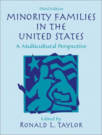 Download Minority Families in the United States: A Multicultural Perspective 0130165581
