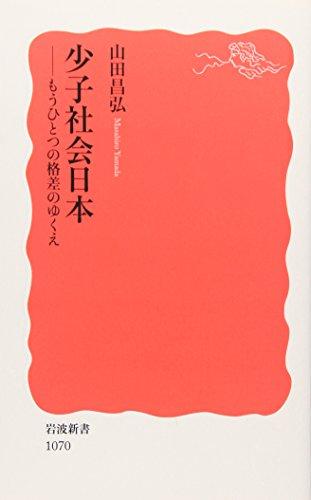 少子社会日本―もうひとつの格差のゆくえ (岩波新書)の詳細を見る