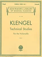 Technical Studies for the Violoncello