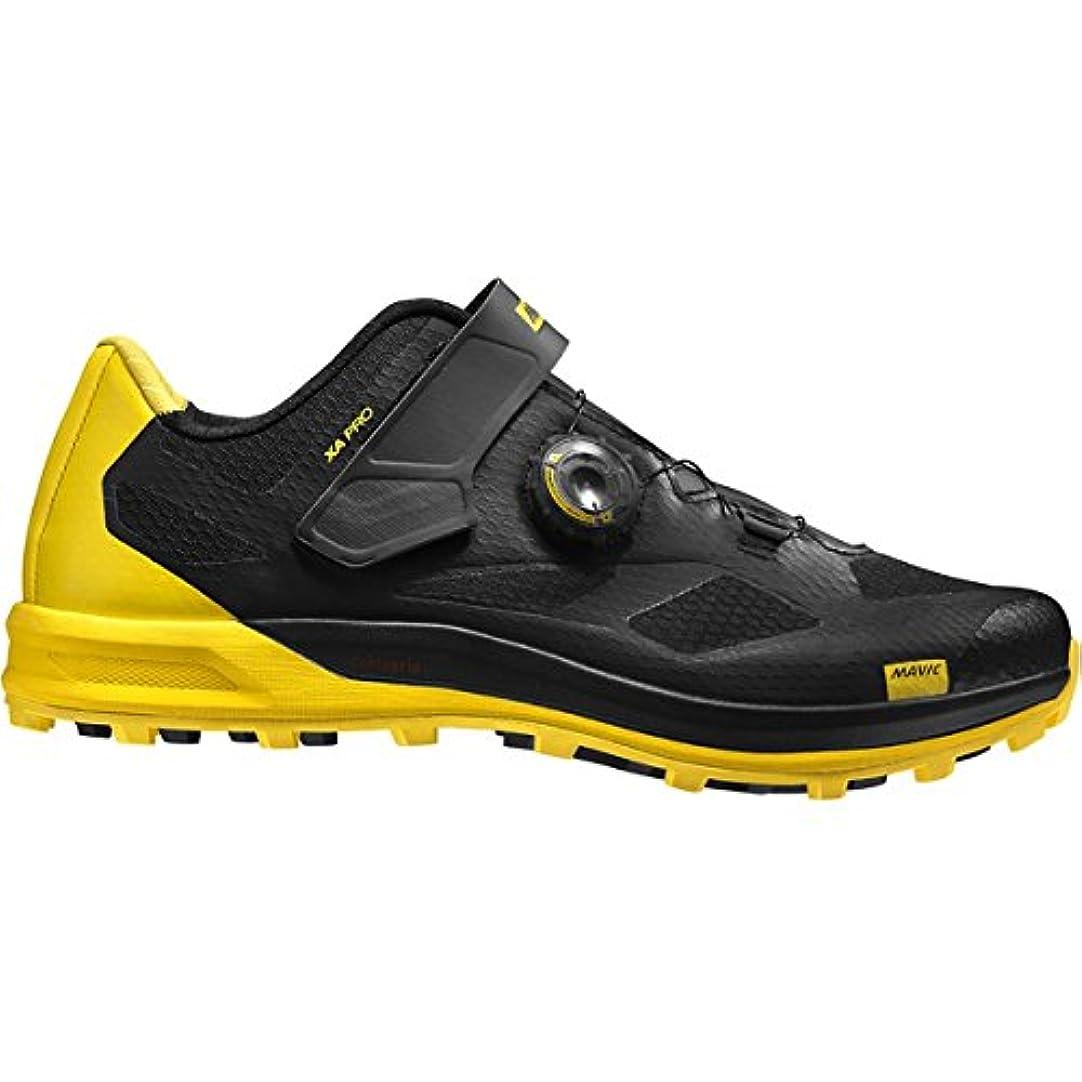 例外南東ヒューマニスティックMavic XA Pro Mountain Bike Shoe – Men 's US 11.0/UK 10.5