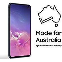 Samsung SM-G970FZKAXSA Galaxy S10e 128GB Smartphone (Australian Version), Prism Black
