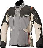 alpinestars(アルパインスターズ)バイクパンツ ブラック (サイズ:XL) BOGOTA(ボゴタ)DRYSTARショートパンツ 1693730104
