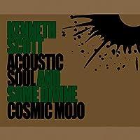 Acoustic Soul & Some Divine Cosmic Mojo