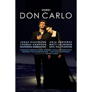 Verdi: Don Carlo [DVD] [Import]