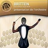 Pr?Sentation De L'orchestre /