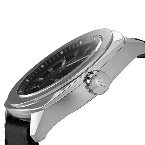 ee79c980984 グッチ GUCCI 腕時計 GG2570 ブラック文字盤 YA142206 メンズ  並行輸入 ...