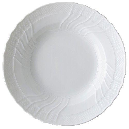 リチャードジノリ(Richard Ginori) ベッキオホワイト(Vecchio White) スーププレート 24cm 24cm×4cm gr0180
